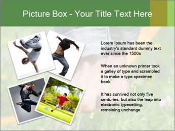 0000083582 PowerPoint Template - Slide 23