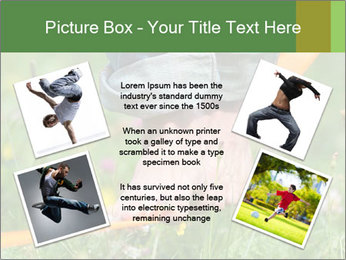 0000083582 PowerPoint Template - Slide 24