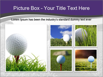 0000083583 PowerPoint Templates - Slide 19