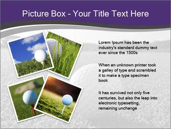 0000083583 PowerPoint Templates - Slide 23