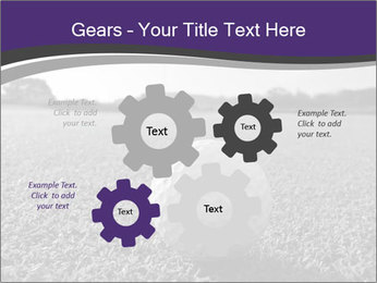 0000083583 PowerPoint Templates - Slide 47