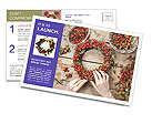 0000083585 Postcard Template