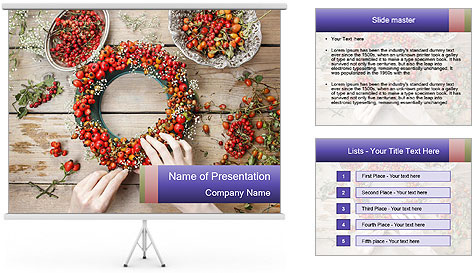 0000083585 PowerPoint Template