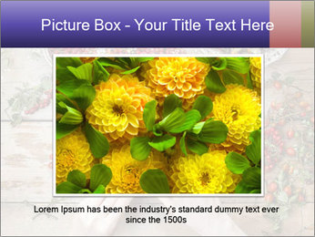 0000083585 PowerPoint Template - Slide 15
