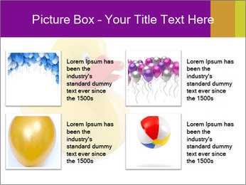 0000083586 PowerPoint Templates - Slide 14