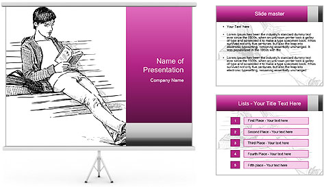 0000083587 PowerPoint Template