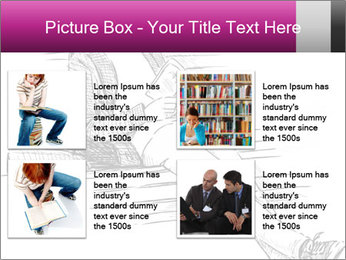 0000083587 PowerPoint Template - Slide 14