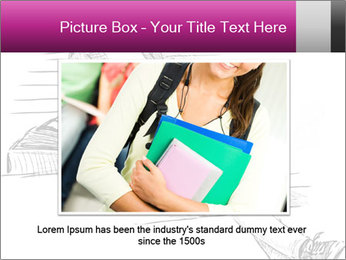0000083587 PowerPoint Template - Slide 16