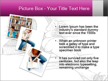 0000083587 PowerPoint Template - Slide 17
