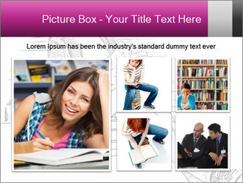 0000083587 PowerPoint Template - Slide 19