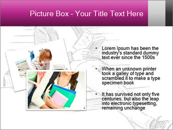 0000083587 PowerPoint Template - Slide 20