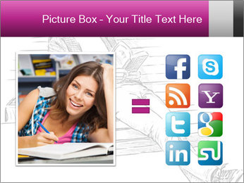 0000083587 PowerPoint Template - Slide 21