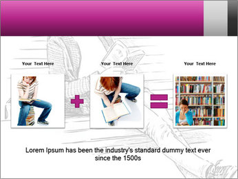 0000083587 PowerPoint Template - Slide 22