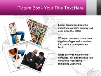 0000083587 PowerPoint Template - Slide 23