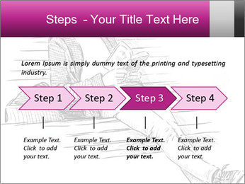 0000083587 PowerPoint Template - Slide 4