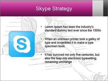 0000083587 PowerPoint Template - Slide 8