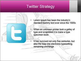 0000083587 PowerPoint Template - Slide 9
