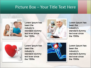 0000083588 PowerPoint Template - Slide 14