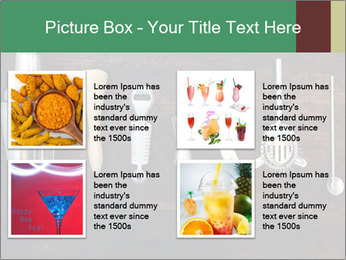 0000083591 PowerPoint Templates - Slide 14