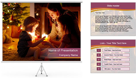 0000083592 PowerPoint Template