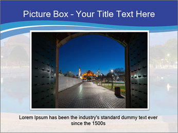 0000083593 PowerPoint Template - Slide 16