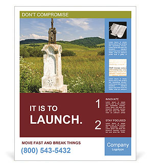 0000083595 Poster Template