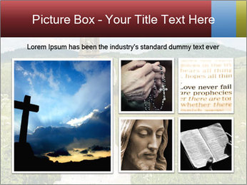 0000083595 PowerPoint Templates - Slide 19