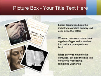 0000083595 PowerPoint Templates - Slide 23