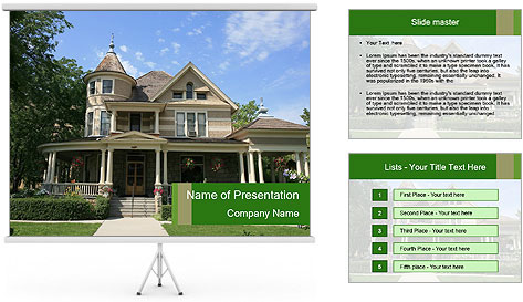 0000083596 PowerPoint Template