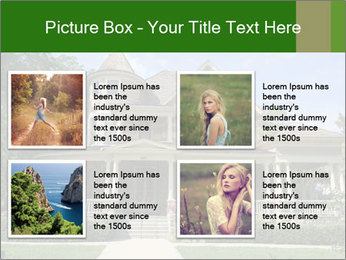 0000083596 PowerPoint Templates - Slide 14