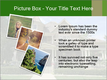 0000083596 PowerPoint Templates - Slide 17