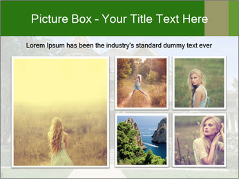 0000083596 PowerPoint Templates - Slide 19