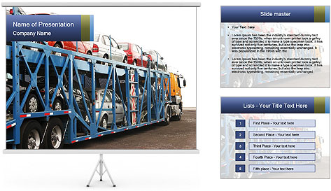 0000083597 PowerPoint Template