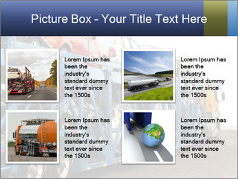 0000083597 PowerPoint Templates - Slide 14