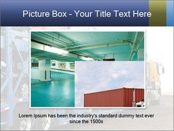 0000083597 PowerPoint Templates - Slide 15
