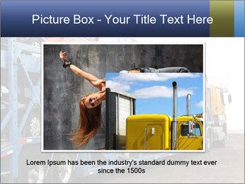 0000083597 PowerPoint Templates - Slide 16
