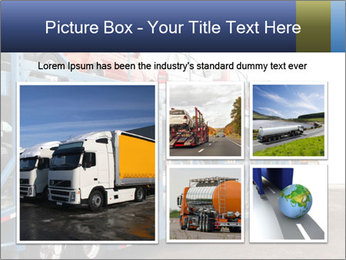0000083597 PowerPoint Templates - Slide 19
