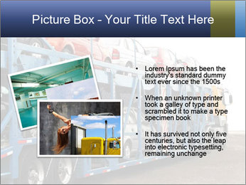 0000083597 PowerPoint Templates - Slide 20