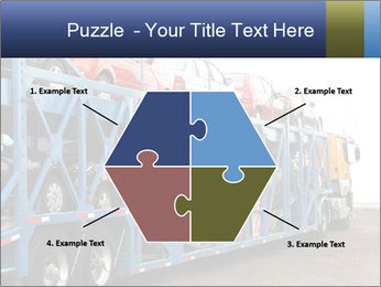 0000083597 PowerPoint Templates - Slide 40
