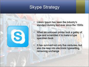 0000083597 PowerPoint Templates - Slide 8