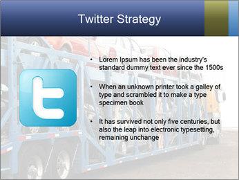 0000083597 PowerPoint Templates - Slide 9
