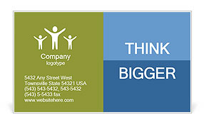 0000083599 Business Card Templates