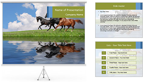 0000083599 PowerPoint Template