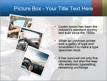 0000083600 PowerPoint Template - Slide 17