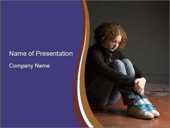 0000083602 PowerPoint Template - Slide 1