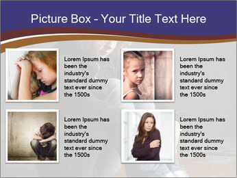 0000083602 PowerPoint Templates - Slide 14