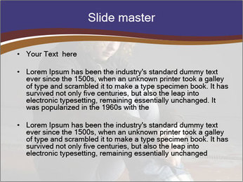 0000083602 PowerPoint Templates - Slide 2