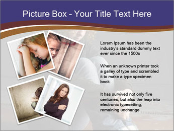 0000083602 PowerPoint Templates - Slide 23