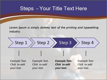 0000083602 PowerPoint Templates - Slide 4