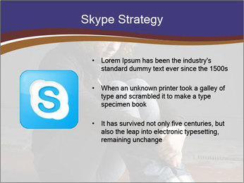 0000083602 PowerPoint Template - Slide 8